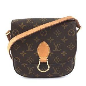 Authentic Vintage Louis Vuitton St Cloud